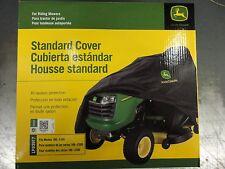 John Deere Genuine OEM Standard Mower Cover LP93917 fits 100 & X300 Series