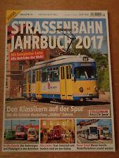 Tramway Livre de l'année 2017 SPÉCIAL N° 31 Magazine spécial