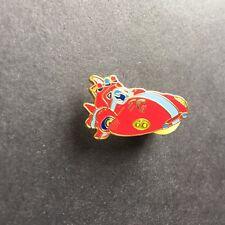 DLR - Minnie's Moonlit Madness 2003 Stitch's Red Ship Add-On Disney Pin 22056