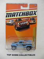Matchbox Desert Endurance Ridge Raider 94 of 100 Never opened