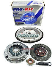 EXEDY CLUTCH PRO-KIT+FIDANZA FLYWHEEL 92-01 HONDA PRELUDE 2.2L 2.3L F22 F23 H22