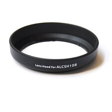 Bayonet Lens Hood for Sony Alpha SAL 1870 18-70mm f/3.5-5.6 replaces ALCSH108