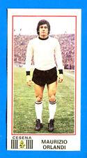 CALCIATORI 1974-75 Panini - Figurina-Sticker n. 111 - ORLANDI - CESENA -Rec