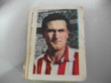 CROMO Nº 119  CANITO   AT. BILBAO  TEMP. 1958-59