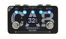 Hotone BIR1 Binary IR Cab Simulator Guitar Effects Pedal BIR-1