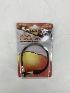 RARE Raptor Antenna Adapter Cable for GM Chrysler NEW IN PACKAGE