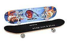 """NIVIA SKATE BOARD - 31"""" X 8"""""""