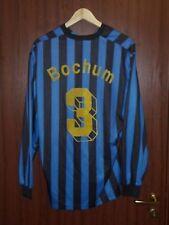 MATCH WORN! 1990's #3 VfL BOCHUM Football Jersey Shirt UMBRO size M GERMANY