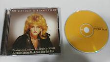 BONNIE TYLER THE VERY BEST CD 2003 EU EDITION
