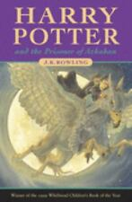 Harry Potter and the Prisoner of Azkaban (Book 3) by J. K. Rowling