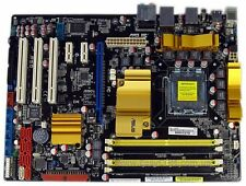 ASUS P5Q , LGA775 Socket, Intel Motherboard