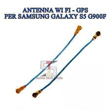 MODULO CAVO ANTENNA SEGNALE WIFI WIRELESS E GPS PER SAMSUNG GALAXY S5 G900F