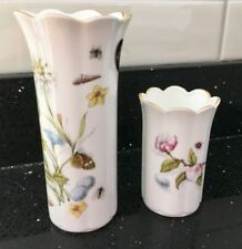 Porcelain/China White Decorative Aynsley Porcelain & China