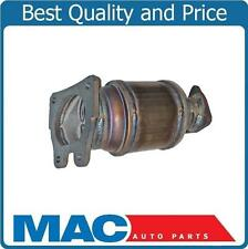 Direct Fit Pre Manifold Catalytic Converter 88 95 Civic CRX HF DX Davico 13037