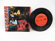 """GUMBALL Whatcha Gonna Do / Read The News 7"""" Record DH013, 1994"""