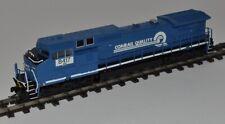 "N Scale Atlas Dash 8-40CW Diesel  Locomotive  DCC ""Conrail""  #AK145"