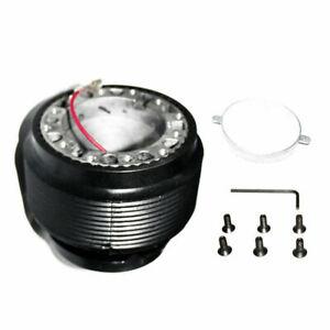 Racing Modified Steering Wheel Base Hub Boss Kit Adapter For Nissan series