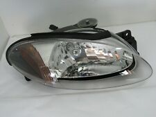 OEM FORD NEW 1999 FORD ESCORT ZX2 HEADLAMP ASSY.  XS4Z 13008 CA