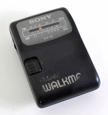 Vintage Sony Walkman SRF-39 - FM/AM Stereo Portable Radio