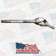 08-12 RAM 4500 5500 OE RIGHT FRONT AXLE ASSEMBLY
