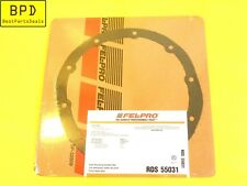 Chevy 10 Bolt Holes Differential Cover Gasket Rear FEL-PRO RDS 55031
