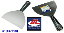 """Marshalltown Joint Taping Knife 5"""" 127mm PUTTY& JOINT KNIFE M5753"""