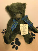 Bedford Bear ⭐️Covent Garden~VERDI, Teddy Bear⭐️ A Collectable, Charlie Chappie!