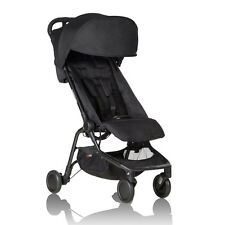 Mountain Buggy Nano In Black Brand New Latest Version!!
