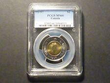 GEM: 1997 low mintage business strike $2 PCGS MS-66