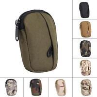 Tactical Mini EDC Bag Pouch Mini Outdoor Coin Purse Waist Pack Bag
