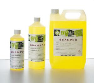 Envy Car Care Shampoo wax friendly, lsp safe, wrap safe, pH neutral 5L