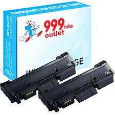 MLT-D116L Remanufactured Printer Toner for Samsung Xpress M2835DW M2676 - 2 Pack