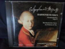 Mozart – il matrimonio del Figaro/La clemenza di Tito-harmoniemusiken gesamta