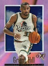 GRANT HILL 1996-97 SKYBOX E-X2000  #19