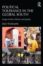 Political Tolerance in the Global South by Sten Widmalm (2016, Hardcover)