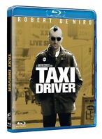 TAXI DRIVER - 40TH ANNIVERSARY NEW EDITION - BLU RAY