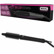 Alisadores y moldeadores negro Wahl para el cabello