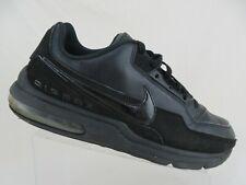 NIKE Air Max LTD Black 2016 Sz 13 Men Athletic Running Shoes