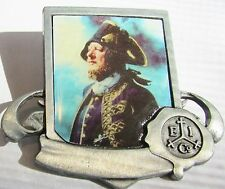Disney Pirates of the CaribbeanOn Stranger Tides Captain Barbossa AP Pin