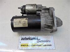 0001108239 MOTOR DE ARRANQUE FIAT CROMA SW 1.9 D 6M 5P 88KW (2009) RECAMBIO US