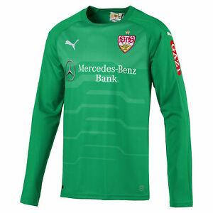 Jersey Goalkeeper VfB Stuttgart