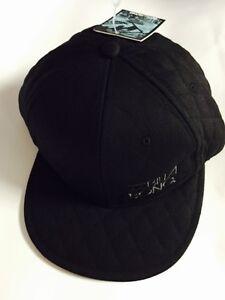 MENS BOYS BILLABONG CAMO DUVET CAP PADDED GREEN OR BLACK