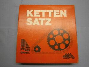 Kettensatz / Ketten-Kit Krawehl / DID f. Suzuki GSX-R 750 G