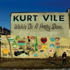 Kurt Vile - Wakin On A Pretty Daze [Digipak] New Cd