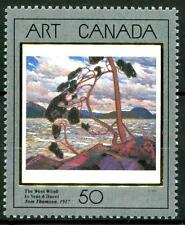 CANADA - 1990 - Capolavori dell'arte canadese (III).