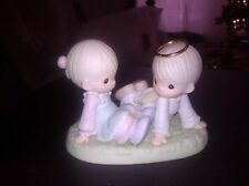 Precious Moments - Heaven Must Have Sent You - figurine - 521388