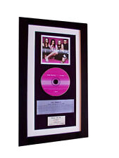 THE CORRS In Blue CLASSIC CD Album GALLERY QUALITY FRAMED+EXPRESS GLOBAL SHIP