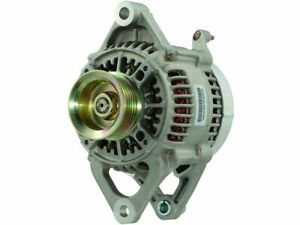 For 1997-1998 Jeep TJ Alternator AC Delco 37571YV Gold -- New; 90 Amps