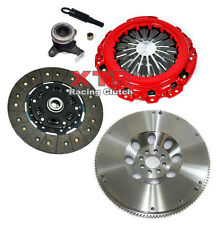 XTR STAGE 1 CLUTCH KIT&PROLITE FLYWHEEL FOR 2007-2017 NISSAN 350Z 370Z G35 G37