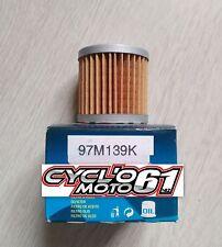 Filtre à huile Suzuki DRZ 400 2000 à 2009 (97M139K)